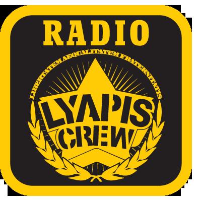 Радио Lyapis Crew