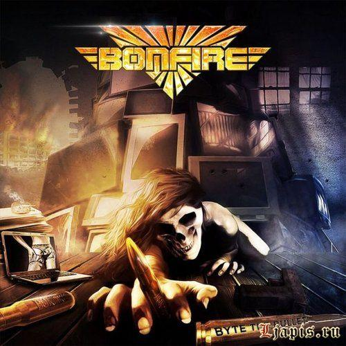 Bonfire — Stand Up For Rock