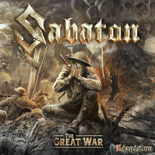 Новый клип Sabaton — The Red Baron (2019).