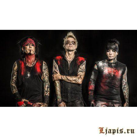 Sixx: A.M. выпустили сингл You Have Come To The Right Place
