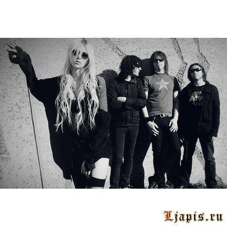The Pretty Reckless объявили дату выхода альбома Who You Selling For