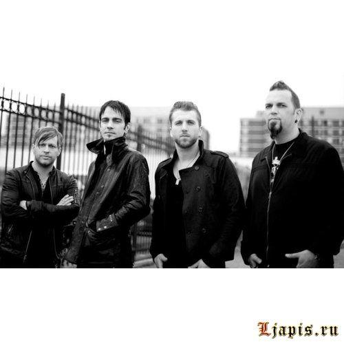 THREE DAYS GRACE ВЫПУСТИЛИ АЛЬБОМ «OUTSIDER»