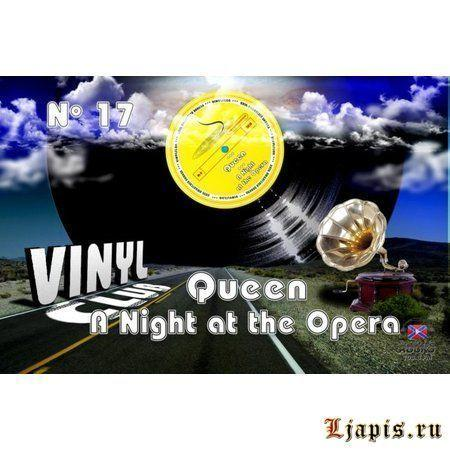 Выпуск №17 — Queen — A Night at the Opera