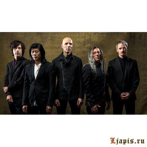 A Perfect Circle выпустили трек So Long, and Thanks for All the Fish