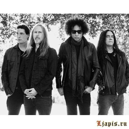 Alice in Chains в Москве | Adrenaline Stadium | 20.06.2019