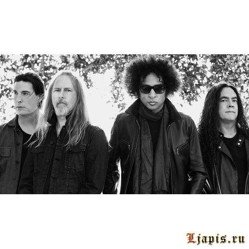 Alice in Chains выступили на верхушке Спейс-Нидл