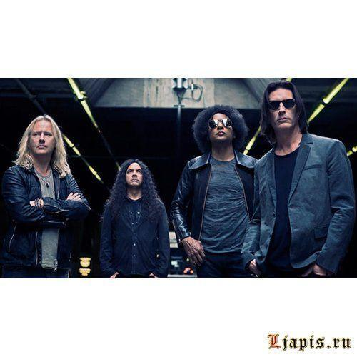 Alice in Chains выпустили песню The One You Know