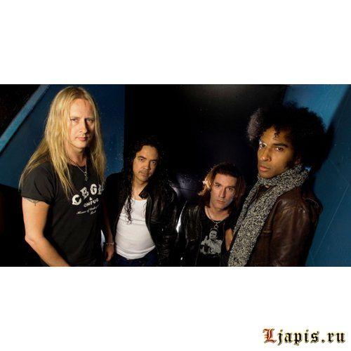 Alice In Chains выпустили трек Never Fade