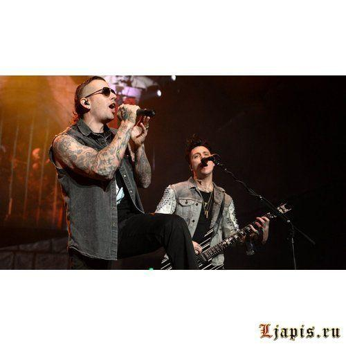 Avenged Sevenfold записали кавер на песню Pink Floyd Wish You Were Here