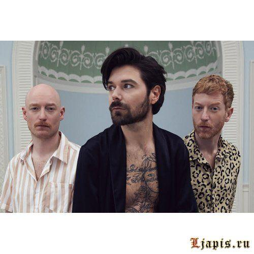 Biffy Clyro выпустили альбом A Celebration of Endings