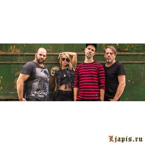 Guano Apes в Москве | Adrenaline Stadium | 17.11.2019