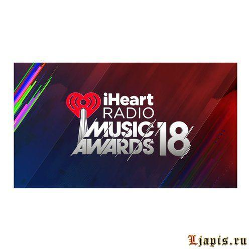 Названы лауреаты церемонии iHeartRadio Music Awards