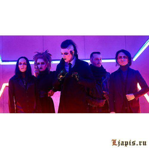 Motionless In White выпустили песню Rats