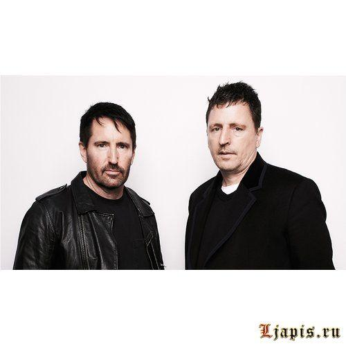 Nine Inch Nails выпустили два альбома Ghosts V-VI