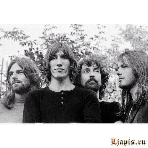 Pink Floyd выпустят сборник Pink Floyd The Later Years с ранее неизданным материалом