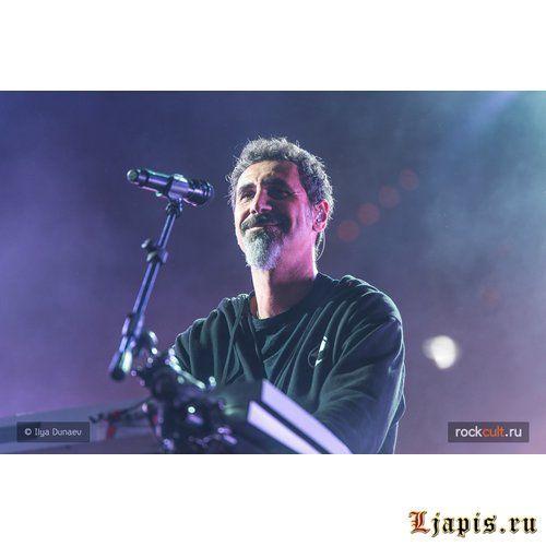 System Of A Down перевыпустили на виниле все свои альбомы