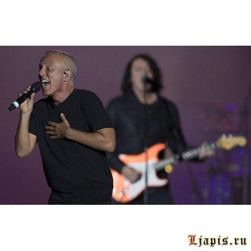 Tears for Fears выпустили песню I Love You But I'm Lost