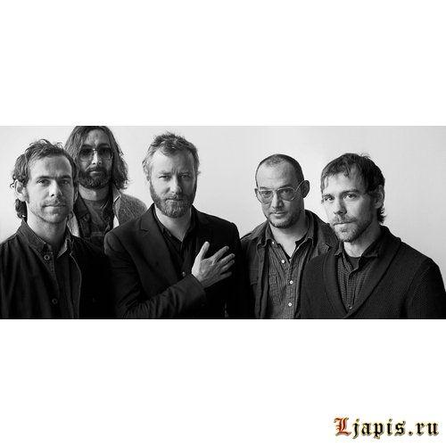 The National объявил дату выхода альбома I Am Easy to Find