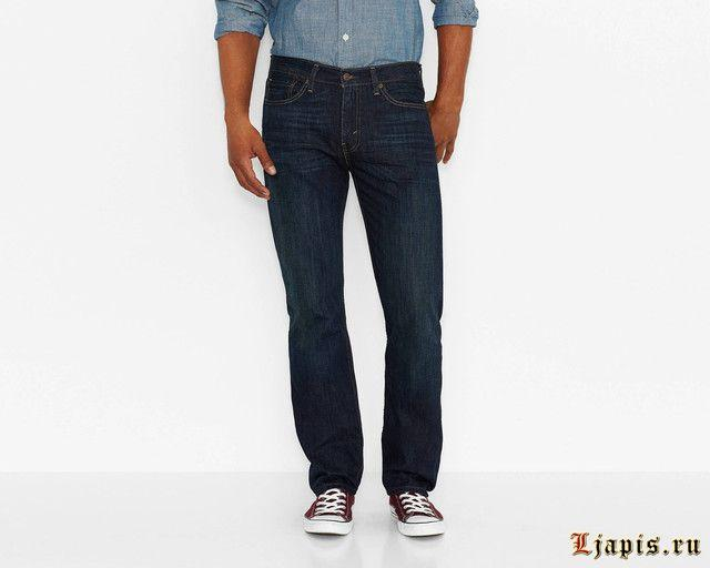 3403f2e4faca Сегодня популярностью пользуются джинсы Levi s или Wrangler, так как эти  бренды предлагают рынку действительно качественные вещи по приемлемой цене.